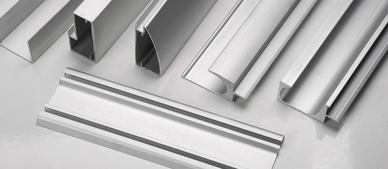 选购工业型铝型材的关键问题